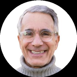 Giovanni Colella, MD smiling